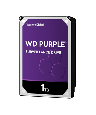 WD disque dur 1TO purple